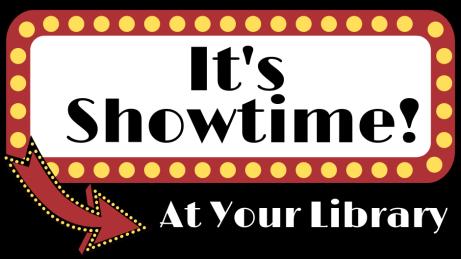 It's Showtime! (3)